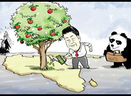 La 'Sindrome Cinese' sta portando l'Africa fuori da miseria e instabilità!