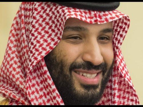 Mohammed bin Salman: l'uomo che ha fatto dello 'spararsi in un piede' un'arte!!
