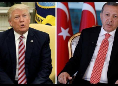 Il Qatar soccorre Erdogan con investimenti in Turchia per 15 miliardi!