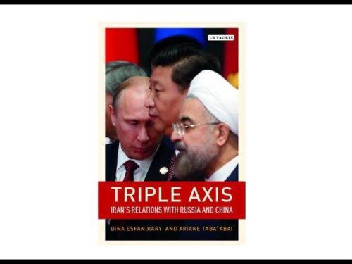 """""""Asse Pigliatutto"""", Mosca-Teheran-Beijing e l'alba del Nuovo Ordine Eurasiatico!"""