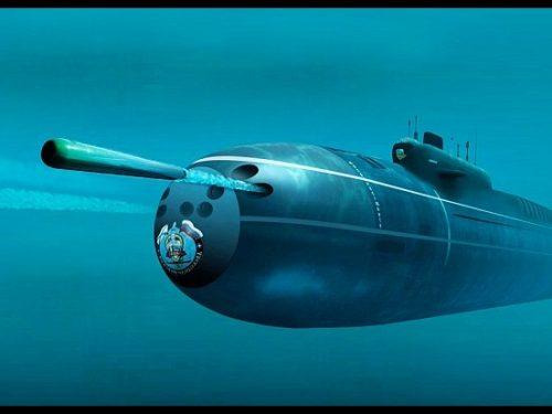 """Il Daily Mail si """"rende conto"""" dei progressi russi nella guerra sottomarina!"""