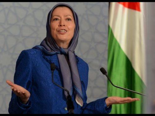 """Per tutti gli """"abbonati"""" di PATREON, questo mese una disamina dettagliata sulla 'setta' di Mariam Rajavi!"""