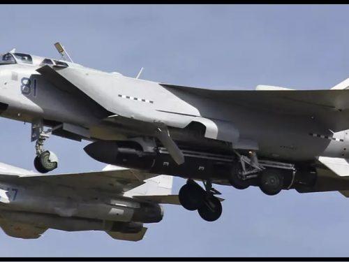 All'aeroporto Zhukovsky il MiG-31 'Blu 81' impegnato in test di missili top secret!