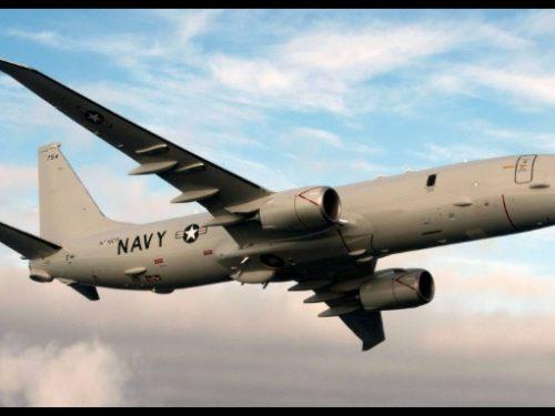 Russ News rivela rischioso incidente sopra il Mar della Cina, causato da provocazione made in Usa!