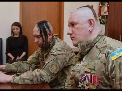 Kerç: le dichiarazioni degli Ucraini catturati confermano coinvolgimento NATO e sionista nella provocazione navale!