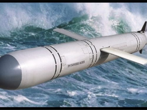 Un nuovo Kalibr-M con tre volte il raggio originale sarà installato sulle navi maggiori della Flotta Russa!