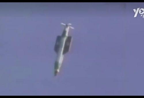 "L'Aviazione Cinese (PLAAF) ha la sua ""superbomba""!"