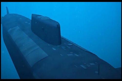 """Dati interessanti sul sottomarino-drone """"Poseidon""""…che verrà!"""